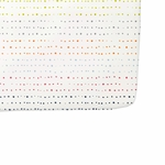 Petit Pehr Crib Sheet - Painted Dots