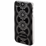 Petunia Pickle Bottom Adorn iPhone 4 & 4s Case Evening in Innsbruck