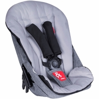 Phil & Teds 2015 Dash Double Kit - Grey
