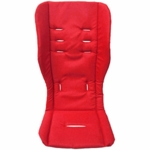 Phil & Teds Explorer Main Seat Buggy Liner in Red