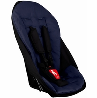 Phil & Teds Navigator 2 Doubles Kit - Midnight Blue