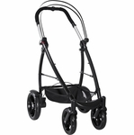 Phil & Teds  Smart Customizable Frame Stroller - Black