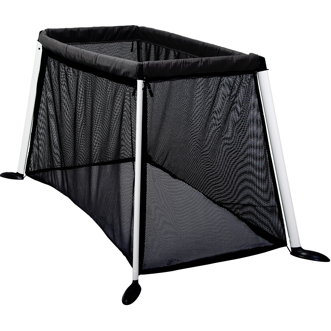 Phil & Teds Traveller Cot/Crib V3 - Black