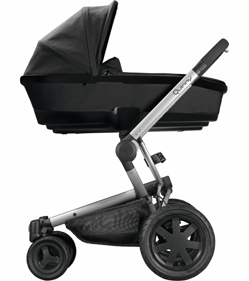 Quinny Buzz Xtra Pushchair In Purple Pace With Maxi Cosi: Quinny Buzz Xtra + Maxi-Cosi Mico AP Travel System