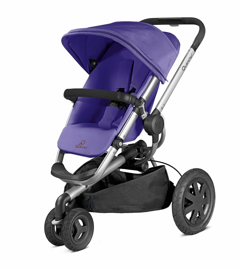 quinny buzz xtra purple pace