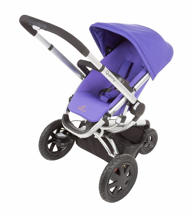 Quinny buzz stroller albee baby autos post for Housse quinny buzz