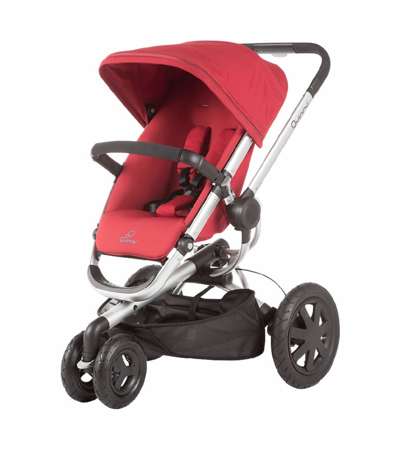 quinny buzz xtra red rumor