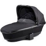 Quinny Tukk Foldable Carrier - Black Devotion