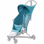 Quinny Yezz 2.0 Stroller Cover - Blue Loop