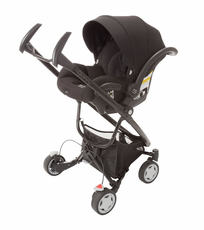 quinny zapp xtra maxi cosi mico ap travel system black. Black Bedroom Furniture Sets. Home Design Ideas