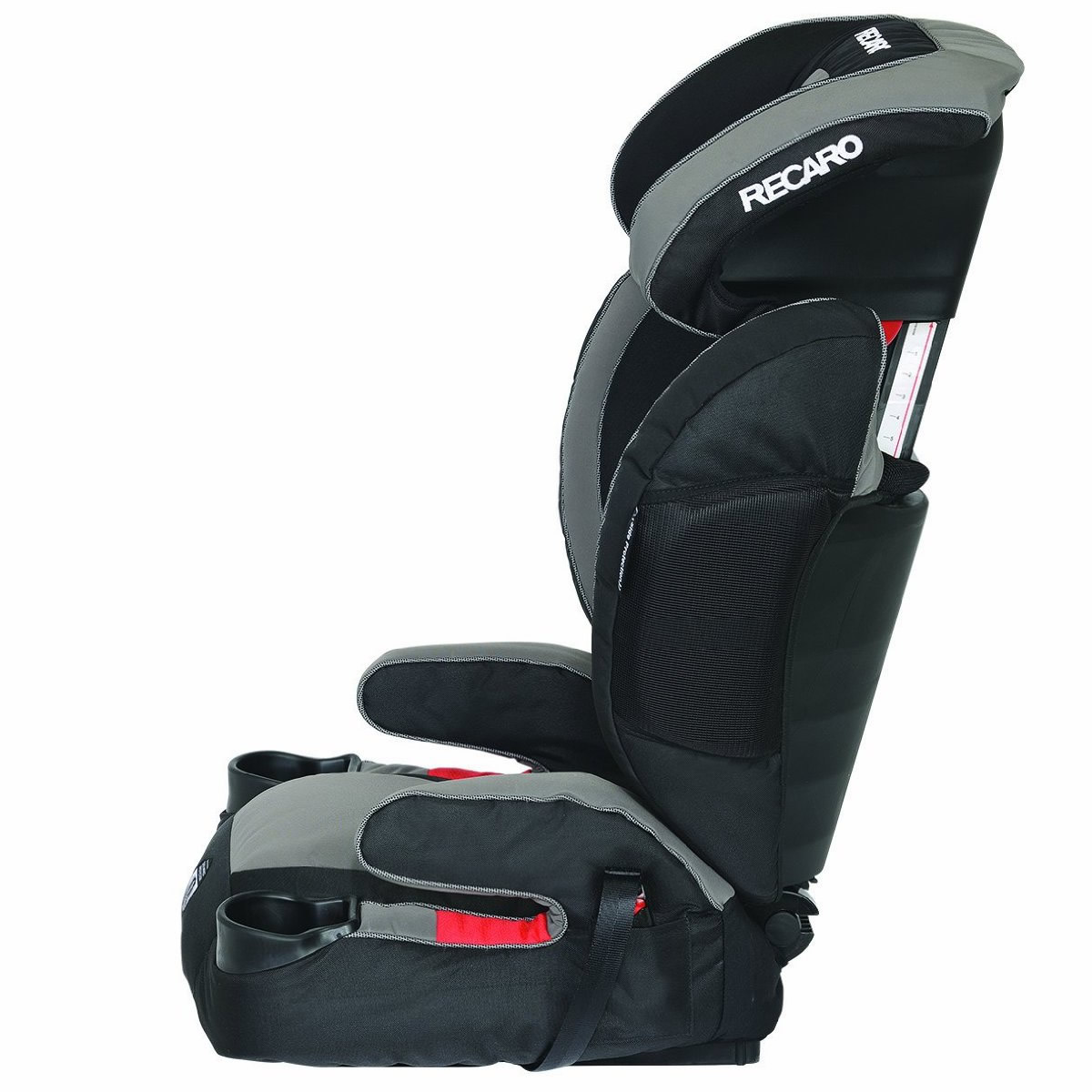 recaro performance booster knight. Black Bedroom Furniture Sets. Home Design Ideas