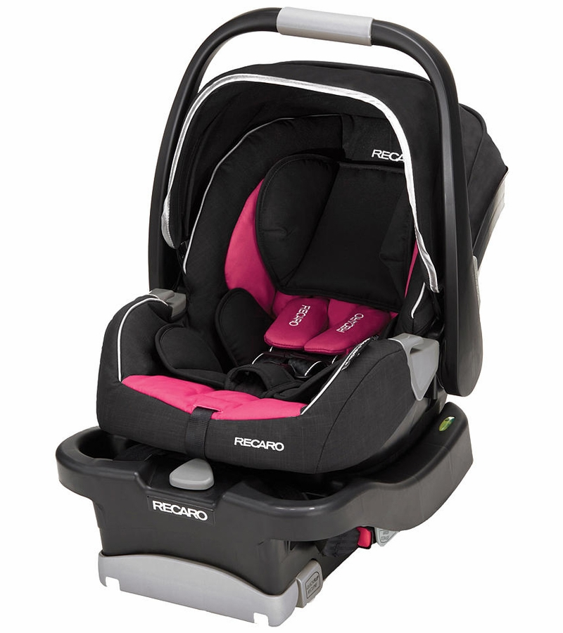 recaro performance coupe infant seat candy. Black Bedroom Furniture Sets. Home Design Ideas