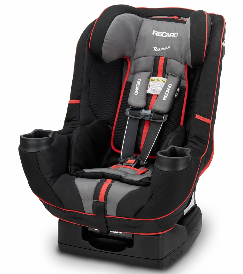 recaro performance racer convertible car seat vibe. Black Bedroom Furniture Sets. Home Design Ideas