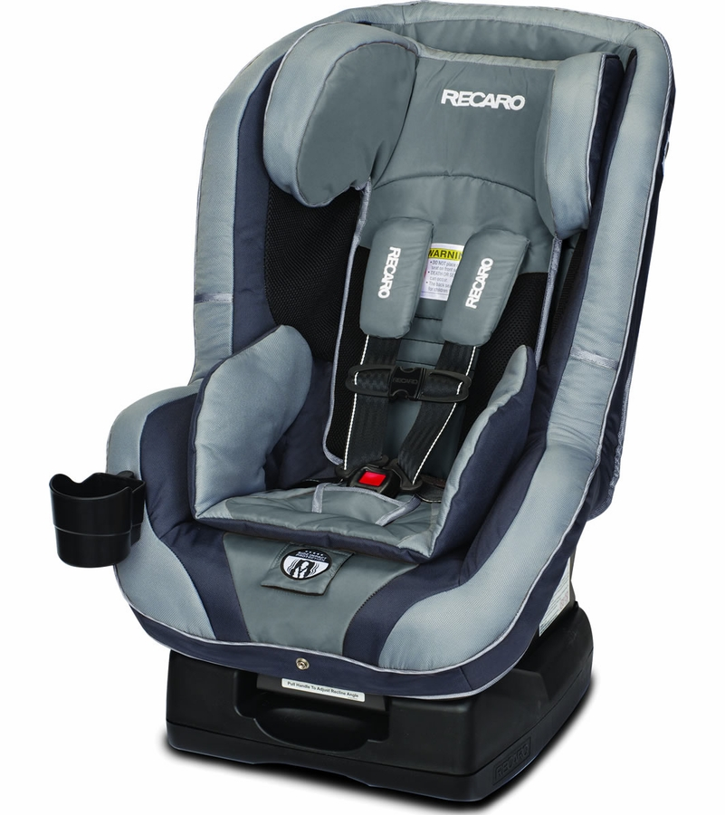 recaro performance ride convertible car seat haze. Black Bedroom Furniture Sets. Home Design Ideas