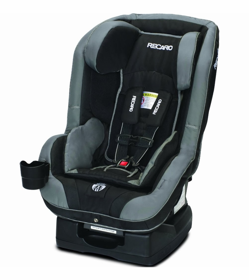 recaro performance ride convertible car seat knight. Black Bedroom Furniture Sets. Home Design Ideas