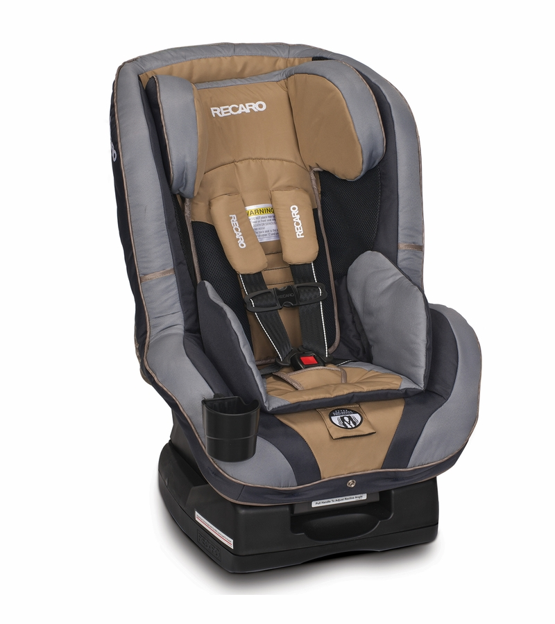 recaro performance ride convertible car seat slate. Black Bedroom Furniture Sets. Home Design Ideas