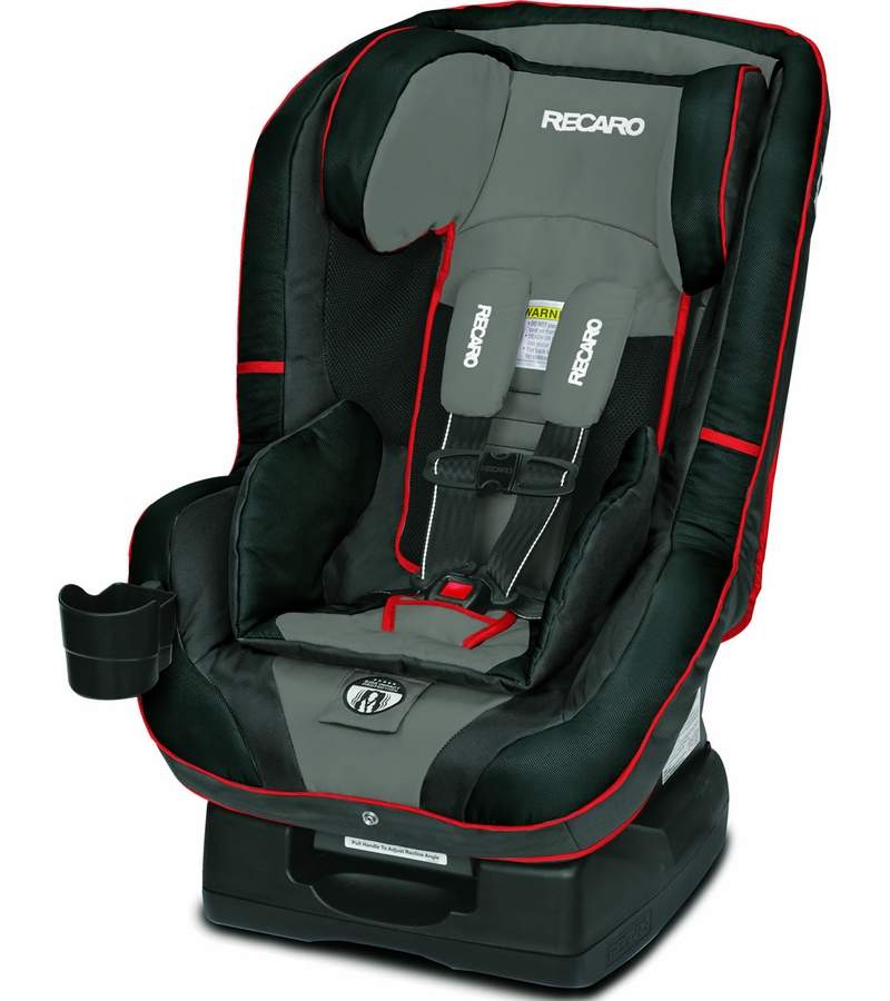 recaro performance ride convertible car seat vibe. Black Bedroom Furniture Sets. Home Design Ideas