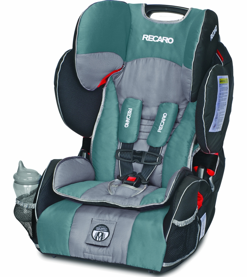 recaro performance sport combination harness to booster car seat marine. Black Bedroom Furniture Sets. Home Design Ideas