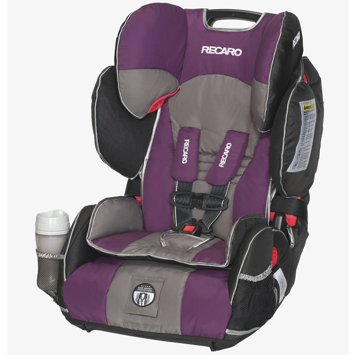 high weight harness car seat