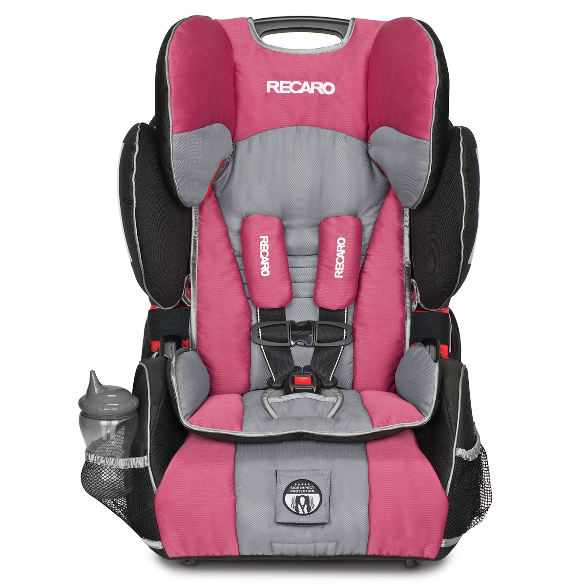 Image Result For Recaro Performance Sport Combination Harness To Booster Car Seat
