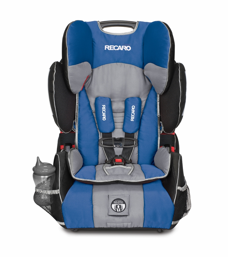 recaro performance sport combination harness to booster car seat sapphire. Black Bedroom Furniture Sets. Home Design Ideas