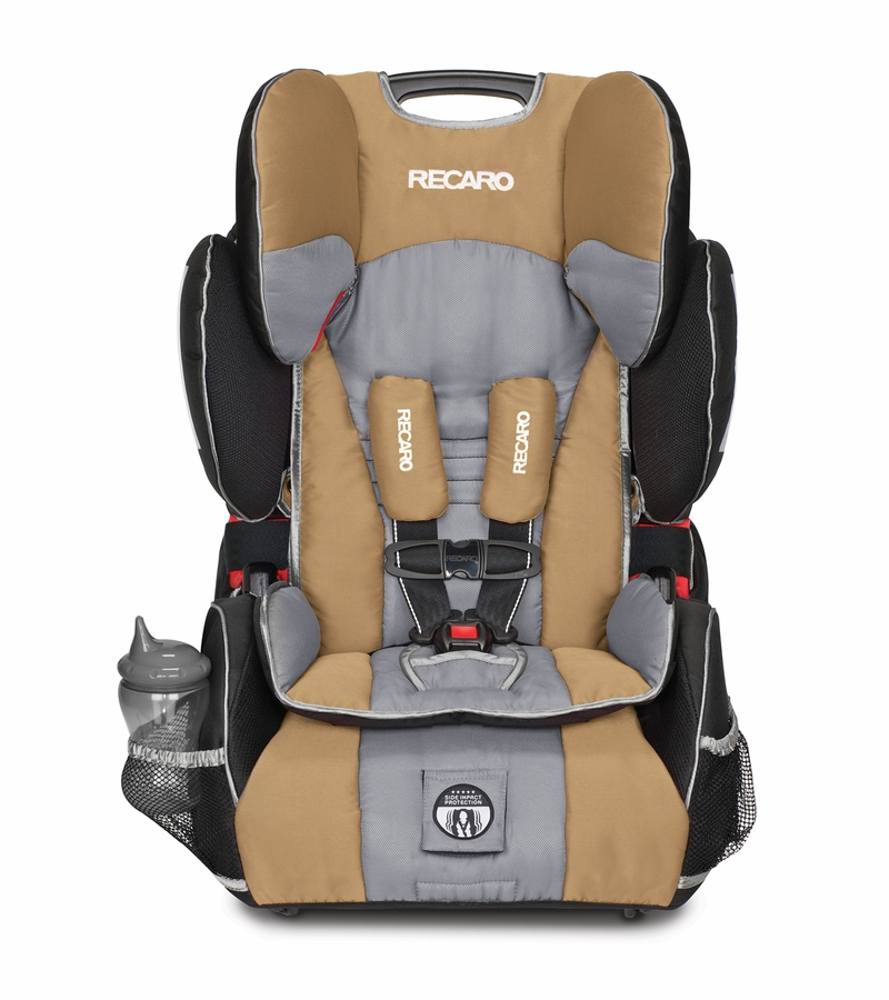 recaro performance sport combination harness to booster car seat slate. Black Bedroom Furniture Sets. Home Design Ideas