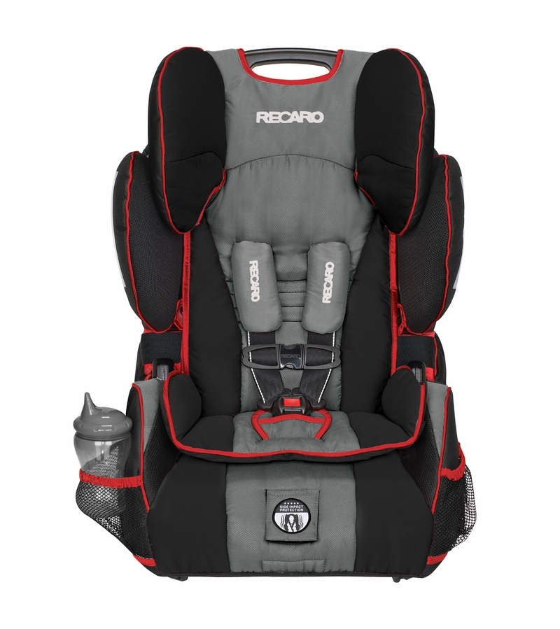 recaro performance sport combination harness to booster car seat vibe. Black Bedroom Furniture Sets. Home Design Ideas