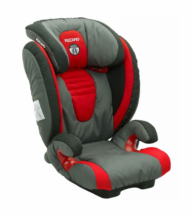 recaro probooster car seat blaze. Black Bedroom Furniture Sets. Home Design Ideas