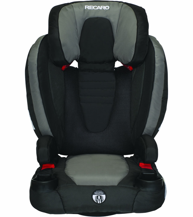 recaro probooster xl car seat dusk. Black Bedroom Furniture Sets. Home Design Ideas