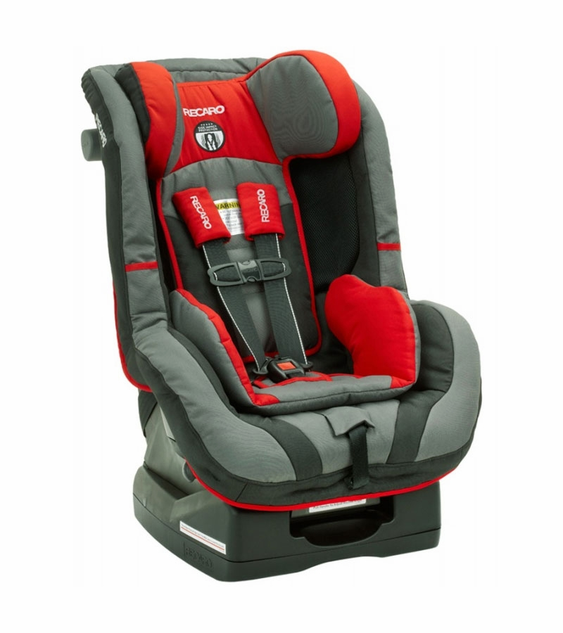 recaro proride convertible car seat blaze. Black Bedroom Furniture Sets. Home Design Ideas