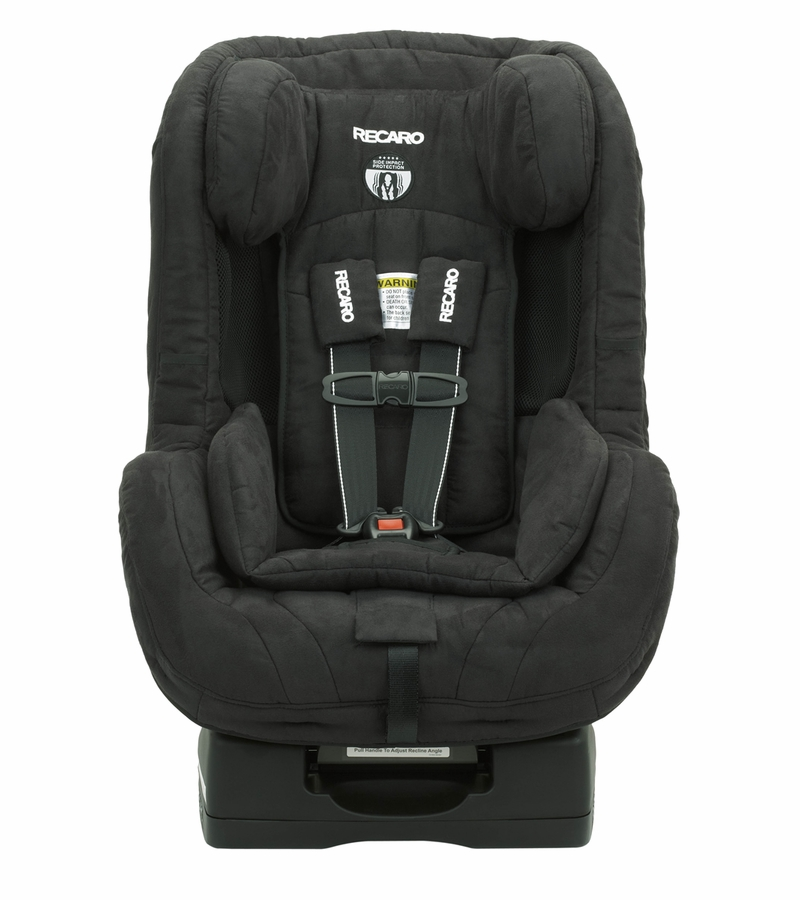 recaro proride convertible car seat sable. Black Bedroom Furniture Sets. Home Design Ideas