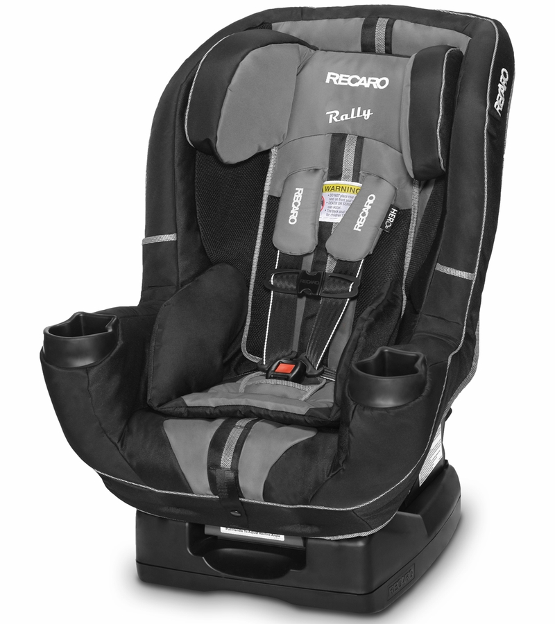 recaro performance rally convertible car seat knight. Black Bedroom Furniture Sets. Home Design Ideas