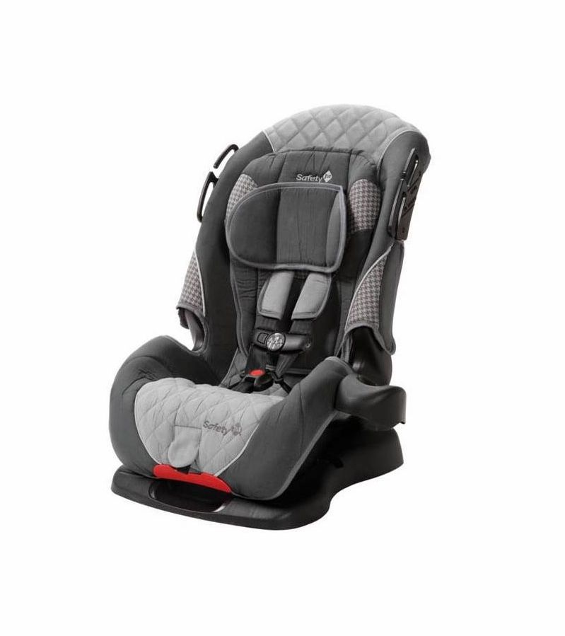 Safety 1st All-in-One Convertible Car Seat 2010 - 22178ANW