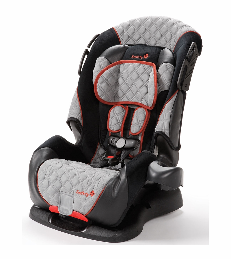 safety 1st all in one convertible car seat 22178vss. Black Bedroom Furniture Sets. Home Design Ideas