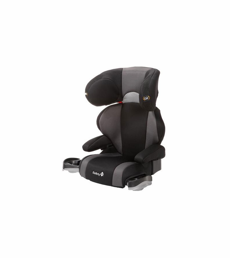Safety 1st Boost Air Protect Booster Car Seat - BC027ATK