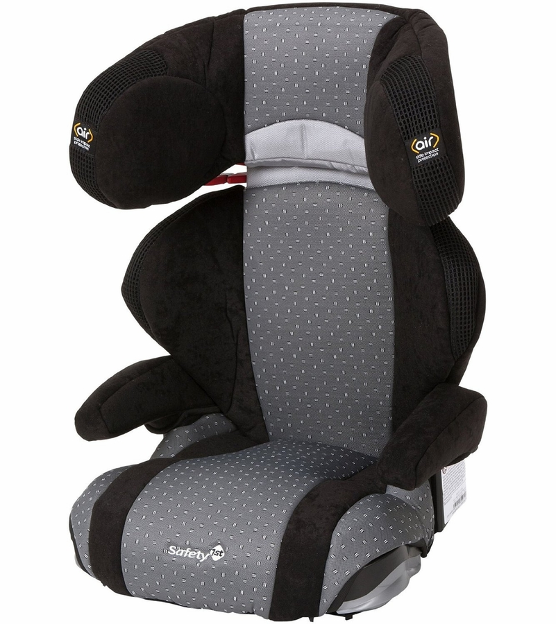 Safety St Boost Air Protect Booster Car Seat