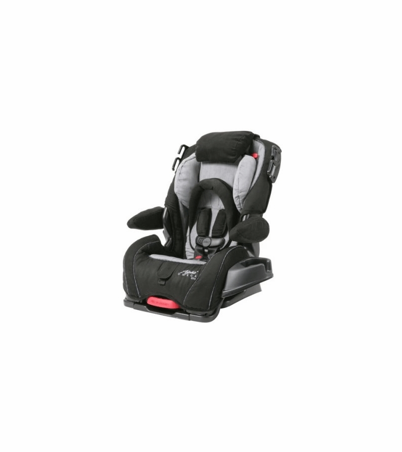 Safety 1st CC061 Alpha Omega Elite Convertible Car Seat anium