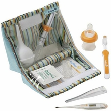 safety 1st quick read ear thermometer instructions