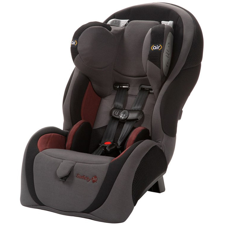 Safety St Complete Air  Car Seat