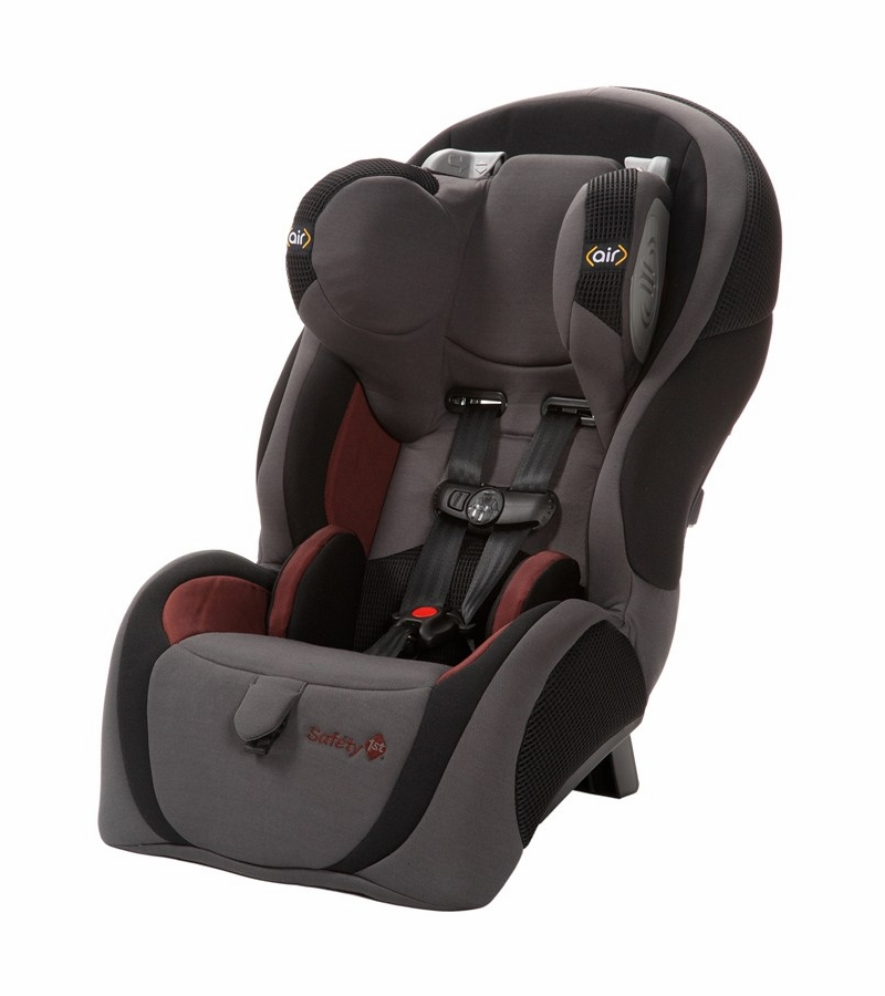 safety 1st complete air 65 convertible car seat redwood. Black Bedroom Furniture Sets. Home Design Ideas