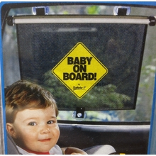 Safety St Deluxe Car Seat Protector
