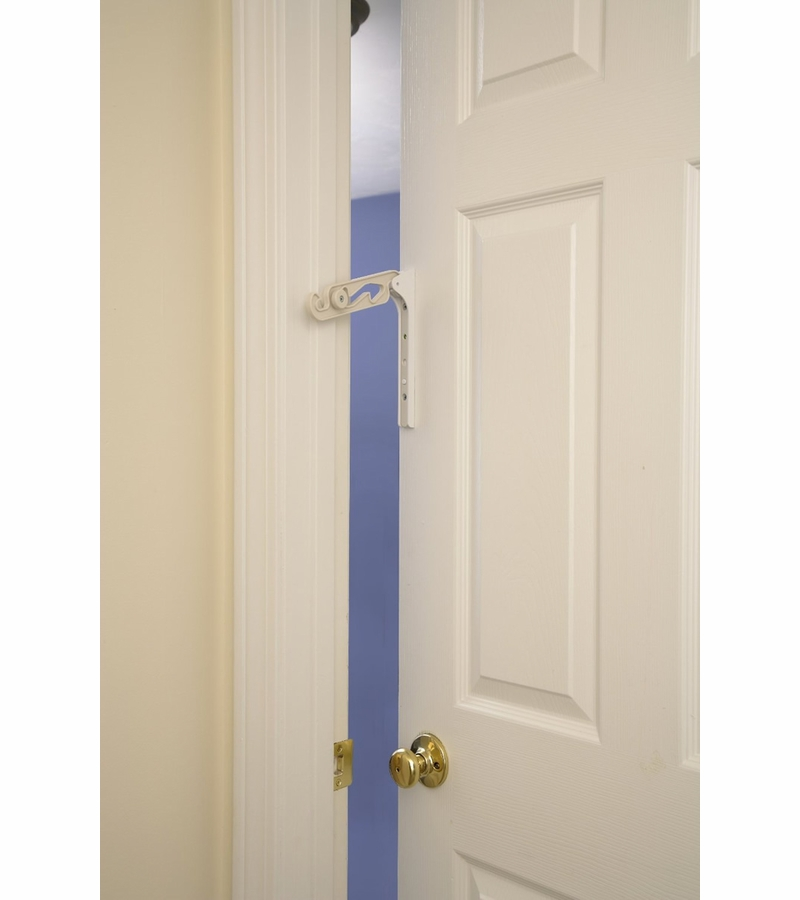 Safety Door Locks : Safety st high door lock