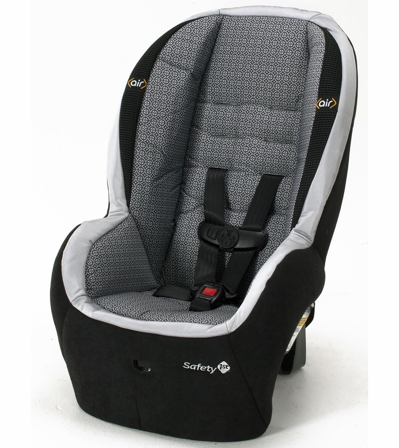 safety 1st onside air convertible car seat grey. Black Bedroom Furniture Sets. Home Design Ideas