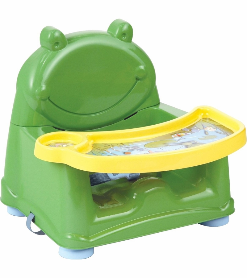 Safety 1st Play Safe Swing Tray Booster Seat