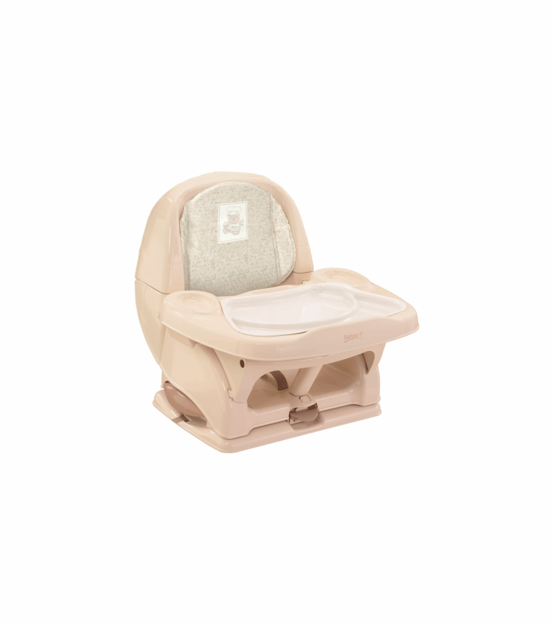 Safety 1st Premium Comfort Reclining Booster Seat