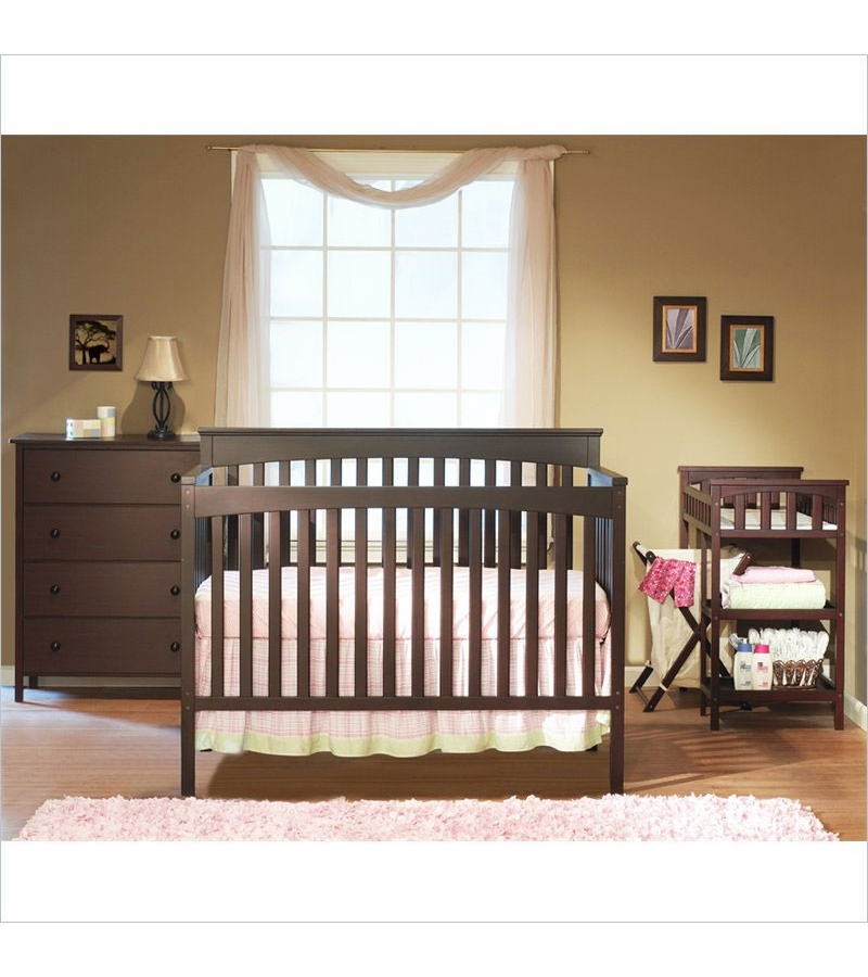sb2 petite paradise kids 39 nursery room in a box in cherry