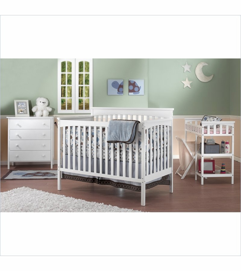 sb2 petite paradise kids 39 nursery room in a box in white