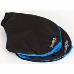 ScooterEarz Hand Covers - Blue
