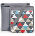 Skip Hop Central Park Outdoor Blanket - Triangles