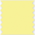Skip Hop Mod Dot Yellow Solid Fitted sheet